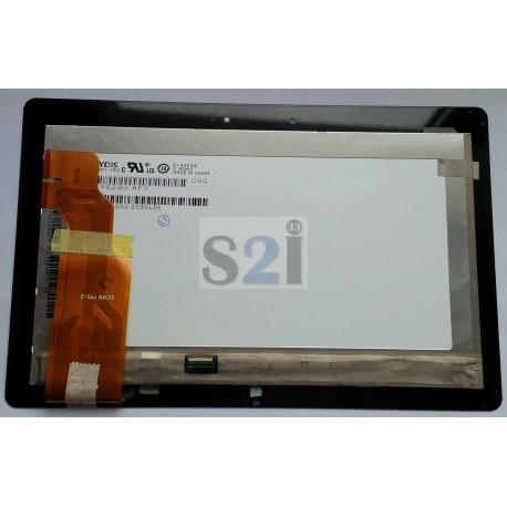 Vitre tactile avec ecran ASUS TF600T - 5234N FPC-2 - Gar.3 mois