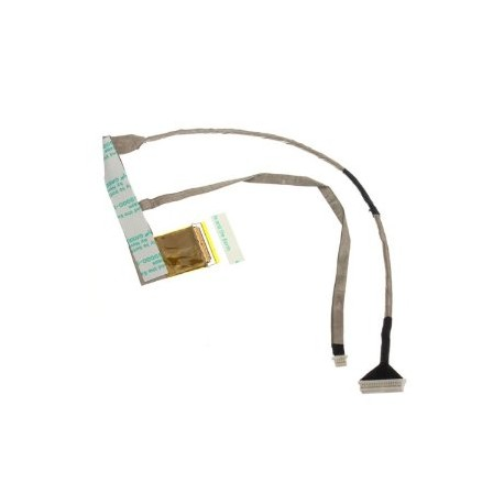 "NAPPE ECRAN NEUVE HP Probook 4520S 4525S 4720S - 50.4Gk01.012 - Avec câble webcam - 15""6 - 598703-001"