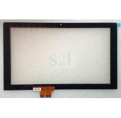 """VITRE TACTILE NEUVE ASUS VivoBook S200 S200E X202 X200 X200ma - 5333P FPC-1 - 11.6"""""""