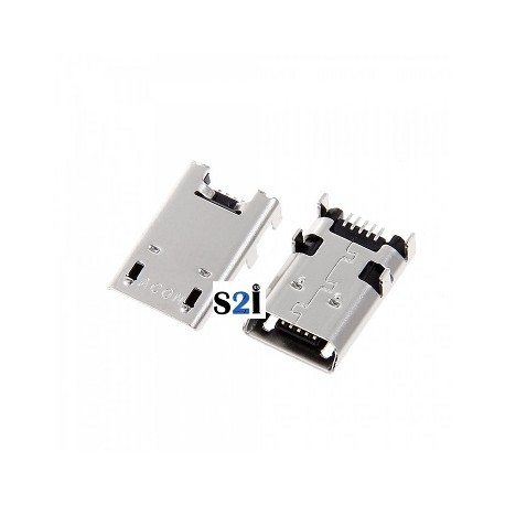 Connecteur port de charge micro usb tablette asus k00f memo pad me301 me302 me102a s2i - Port usb tablette samsung ...