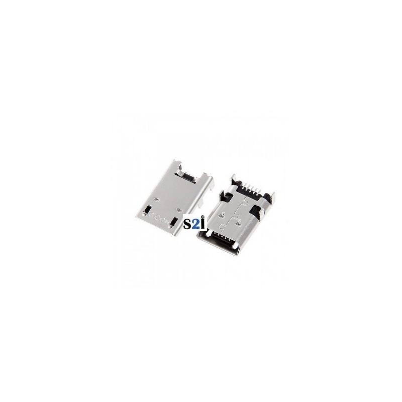 Connecteur port de charge micro usb tablette asus k00f - Tablette samsung port usb ...