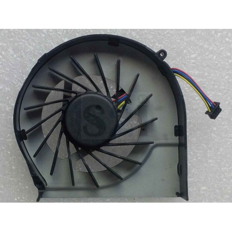 VENTILATEUR NEUF HP G6-2000, G7-2000 - 680551-001 - FAR3300EPA