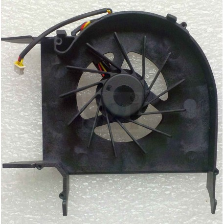 VENTILATEUR NEUF HP PAVILION DV7-2000, DV7-3000 series - 516876-001 - KSB0505HA - VERSION 1
