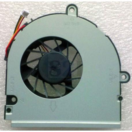 Ventilateur ASUS K53, K73 - 13GN5C10P060-1 - Gar.3 mois