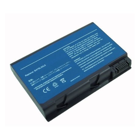 BATTERIE NEUVE COMPATIBLE ACER ASPIRE 5100, 3690 - BT.00804.016 - 10.8/11.1V - 4400mah
