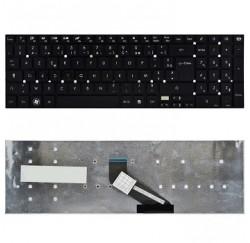 CLAVIER AZERTY NEUF PACKARD BELL EASYNOTE TS13HR - KB.I170G.300 - Gar.1 an