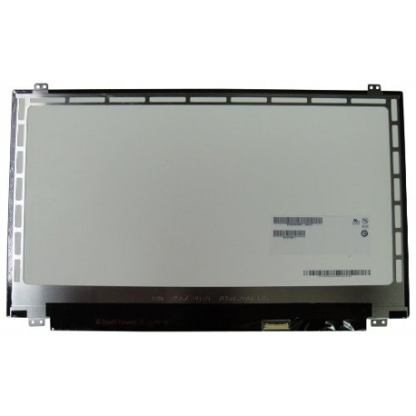 "DALLE NEUVE BRILLANTE LED 15.6"" WXGA 1366 x 768 norme HD - SLIM - Gar 1 an - 30 PIN - N156BGE-E41 - N156BGE-E31"