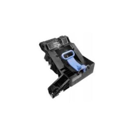 ENSEMBLE CHARIOT AVEC CUTTER HP Designjet T1200, T1300, T2300, T770, T790 - CH538-67044 - CR647-67025