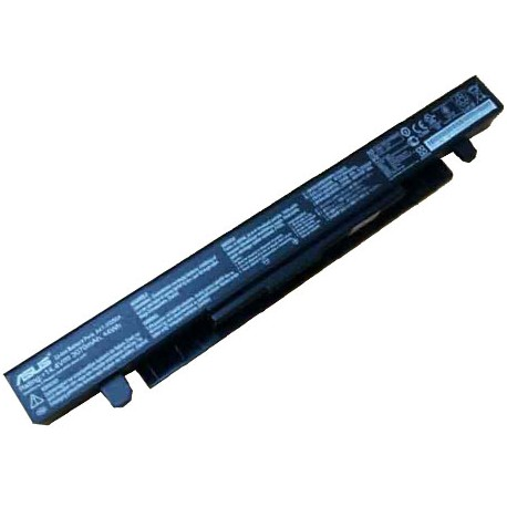 BATTERIE NEUVE COMPATIBLE ASUS X450, X550, R510 series - A41-X550A - 14.4V/14.8V - 2200mah