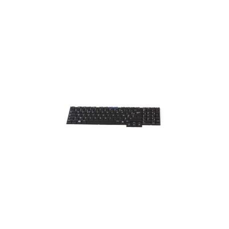 CLAVIER AZERTY NEUF SAMSUNG R610 series - BA59-02361B