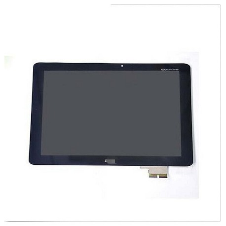 ENSEMBLE VITRE TACTILE + LCD ACER Iconia A510