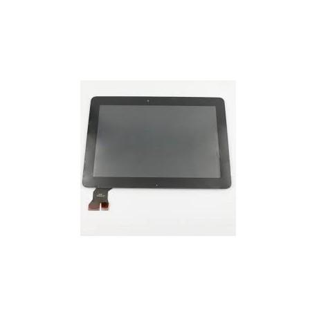 ENSEMBLE VITRE TACTILE + ECRAN LCD ASUS ME103K - Noir