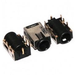 CONNECTEUR DC JACK ASUS VivoBook S200, S200e, X200, X201, X202 - 12014-00104200 - 33W