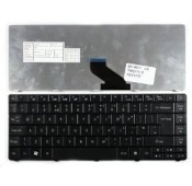 CLAVIER AZERTY ACER TRAVELMATE 8371, 8471 - KB.I140G.181 - 9J.N3l82.20F