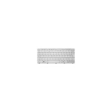 CLAVIER AZERTY NEUF ACER 532H, PACKARD BELL S-E3/W, SC/W-010FR - KB.I100A.037 - AEZE6F00020 - V111146BK6 FR