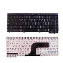 CLAVIER AZERTY NEUF ASUS A7M, A7K, A7S - 04GND00KFR00 - Noir