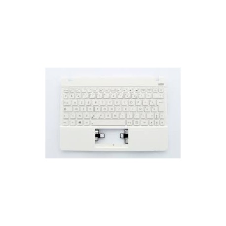 CLAVIER AZERTY NEUF + COQUE ASUS X102, X102BA - 90NB0361-R31FR0