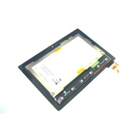 """VITRE TACTILE + ECRAN + CHASSIS LCD NEUF LENOVO 10""""1 S6000 - LS_S6000 - Gar.3 mois"""