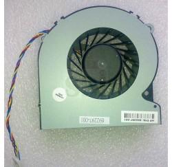VENTILATEUR NEUF HP TOUCHSMART 520, TS520, ENVY 23 - 656514-001 - KUC1012D - Gar.3 mois