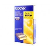 CARTOUCHE BROTHER JAUNE GT-541 - 220ml - GC-50Y