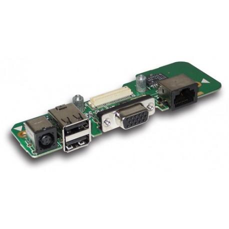CARTE FILLE DC JACK + USB DELL INSPIRON 1545 - 48.4AQ03.011 - USB BOARD