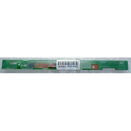 INVERTER pour Portable ACER/HP/TOSHIBA - AS5500TM2350 - YNV-C01 - 19.A70V5.001 - E131735
