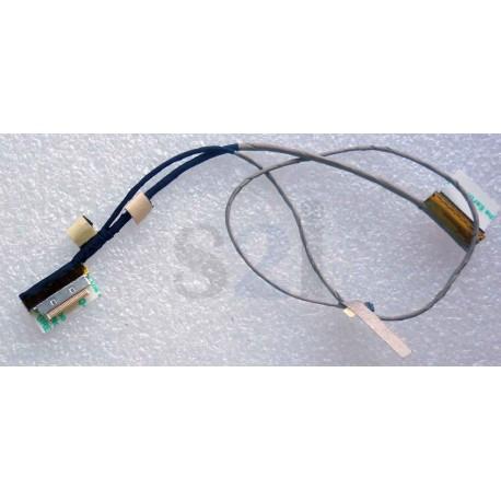 NAPPE ECRAN NEUVE ASUS VivoBook S200, S200e, X201e, X202, X202e - 14005-00650000 - DD0EX2LC000