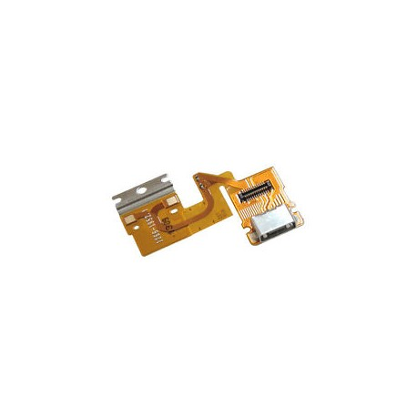 FLEX CABLE USB SONY Xperia Tablet Z SGP311 SPG312 SGP321 - 1266-1952.1