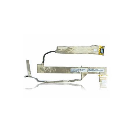 NAPPE ECRAN IBM LENOVO Thinkpad SL510 - FRU45M2857 - FRU75Y5628 - DD0GC3LC000