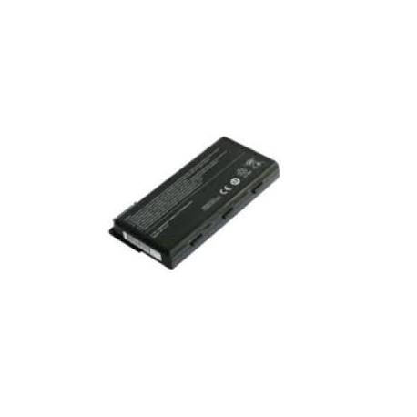 Batterie compatible MSI CR600, CR610, CX600 - MBI2168 - Gar.1 an