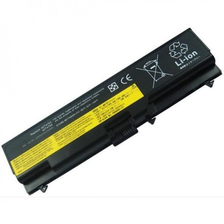 BATTERIE NEUVE COMPATIBLE IBM LENOVO T410, T420, T510, W510 - 0A36302 - 10.8V - 4400 mah