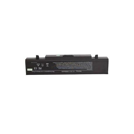 BATTERIE NEUVE COMPATIBLE SAMSUNG NP350V5C RV511, NP300E7A - AA-PB9NC5B - 10.8V/11.1V - 4400mah