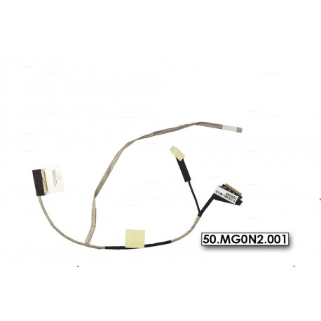 NAPPE ECRAN NEUVE ACER E1-510P E1-532P E1-572P - 50.MG0N2.001 - DC02001VE10 - Gar 1 an - Version Tactile - 50.Y3RN2.001