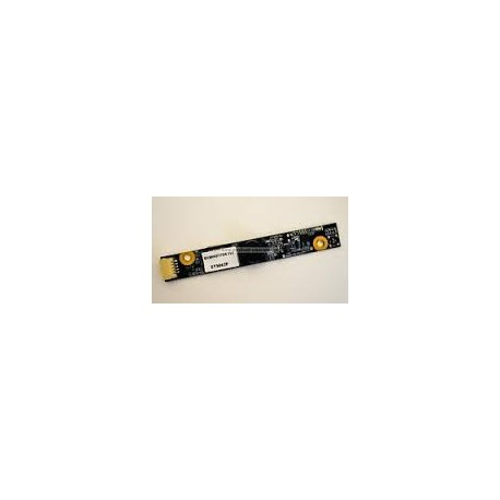 WEBCAM OCCASION ACER aspire 7720 7720g - PK400002G00 - Gar.1 an