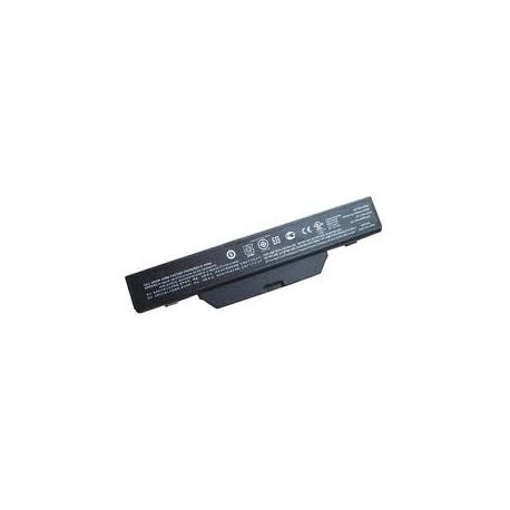 BATTERIE NEUVE COMPATIBLE HP COMPAQ 510, 610, 6720S, 6730S HSTNN-FB51 - 14.4V - 4400mah