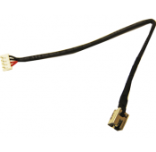 Connecteur alimentation DC power Jack + Cable TOSHIBA SATELLITE C80 C850D C870 C870D, L850 series - H000037850