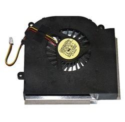 VENTILATEUR MSI GX730 GX720 GX740 MS-1721 MS-1722, Medion Akoya X7811 - E33-0800050-F05 - DFS531105MC0T - F7E5