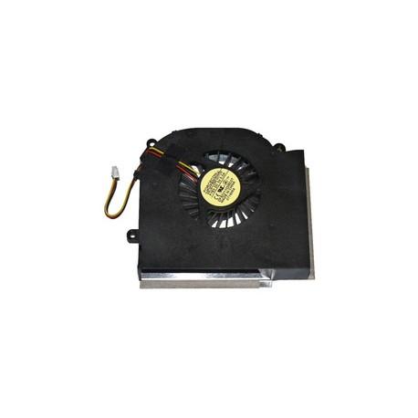 VENTILATEUR OCCASION MSI GX730 GX720 GX740 MS-1721 MS-1722, Medion Akoya X7811 - E33-0800050-F05 - DFS531105MC0T - F7E5