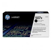 TONER HP NOIR COLOR LASERJET M551 - CE400X - 11000 pages - 50X