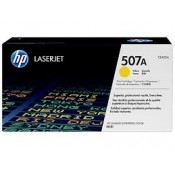 TONER HP JAUNE COLOR LASERJET M551 - CE402A - 6000 pages