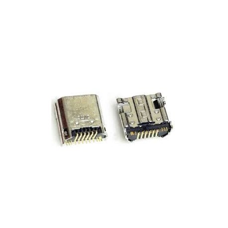 Connecteur usb port de charge samsung galaxy tab 3 7 t210 t211 s2i informatique - Port usb tablette samsung ...