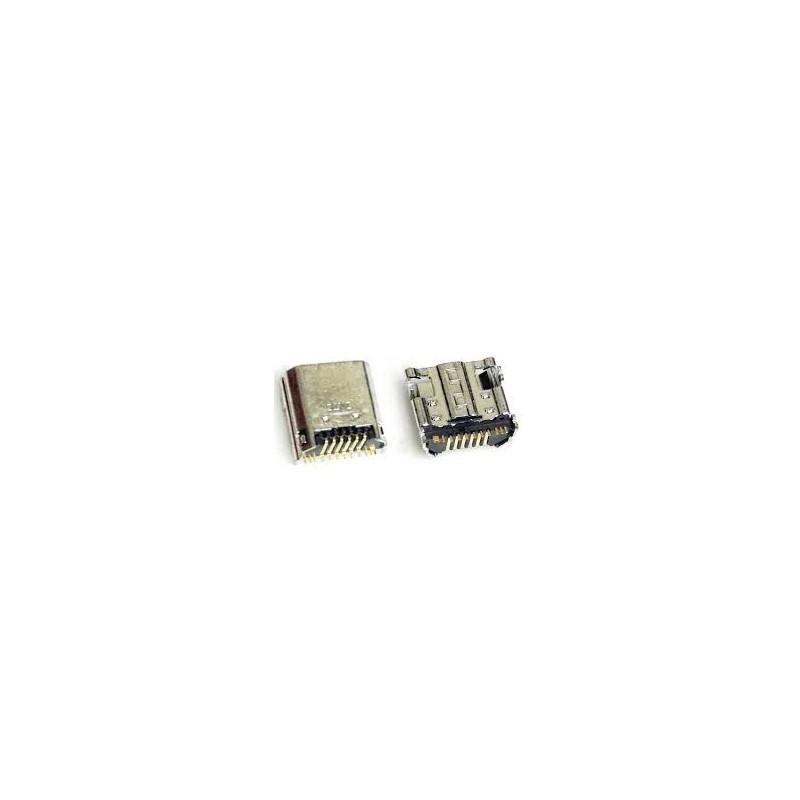 Connecteur usb port de charge samsung galaxy tab 3 7 - Tablette samsung port usb ...