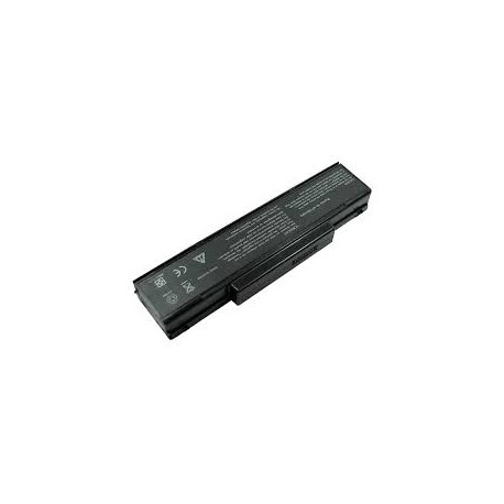 BATTERIE COMPATIBLE NEC 11.1V - 4400MAH