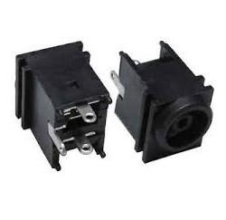 Connecteur alimentation DC power Jack Sony NV, Z505, V505, VGN, CR series - TLDC27