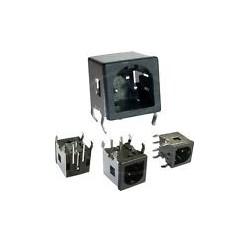Connecteur alimentation DC power Jack Dell Latitude / Inspiron - TLDC16 - PJ31