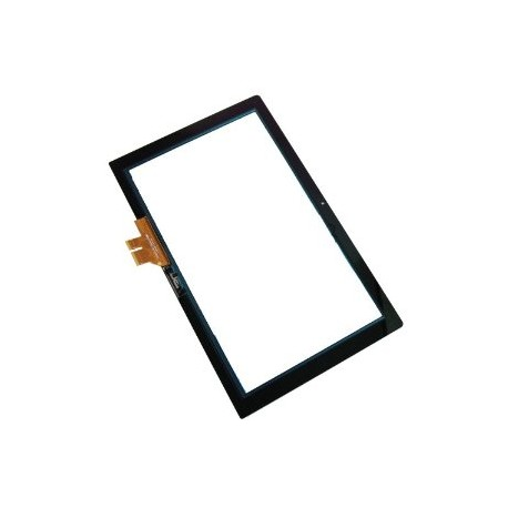 "Vitre tactile ASUS 11""6 S200, X202 - Gar.3 mois - No Version"