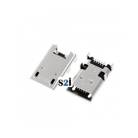 CONNECTEUR DE CHARGE MICRO USB ASUS MEMO PAD ME301 ME302 ME102A