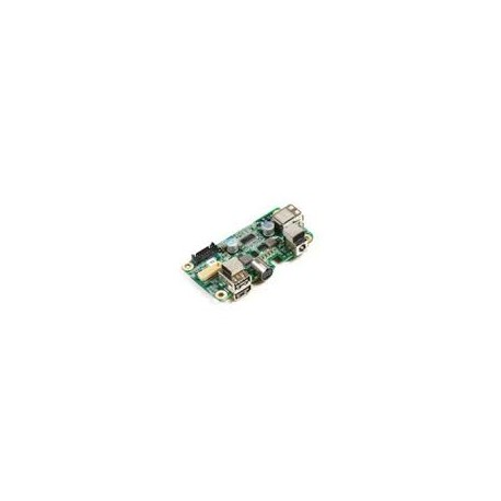 CARTE FILLE DC JACK + USB PACKARD BELL EASYNOTE SW51 - 7414550000 - 316809100002