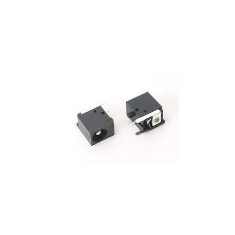 Connecteur alimentation DC power Jack Acer / Compaq presario / Fujitsu / HP Pavilion - TLDC05