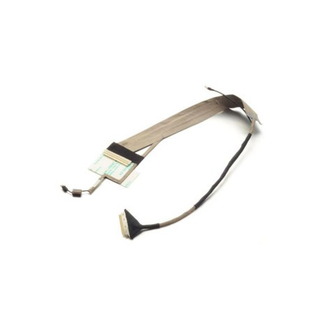 LCD VIDEO CABLE ACER Aspire 5252, 5336, 5552, Emachines E442, E642 - 50.R4F02.007 - War 3 months